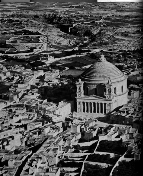 The Miracle Of Air Mata on this day the miracle of the mosta rotunda the yuppie