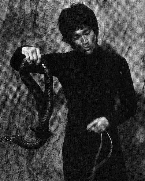 the orphan film bruce lee the dragon