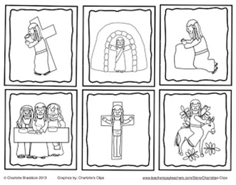 ordering our affections lent books free holy week sequencing cards from s and