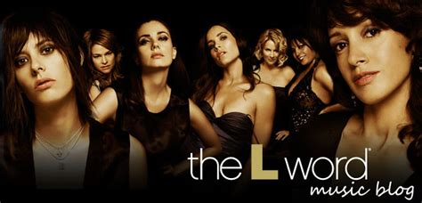L Work by The L Word Soundtrack