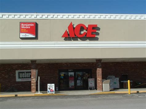 ace hardware number ace hardware hardware stores 5371 village mkt wesley