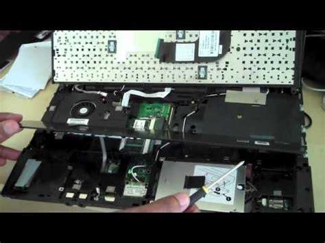 reset bios hp probook 4530s ihelpers hp probook 4515s removing and replacing hard