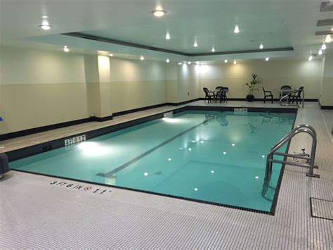 Dc Pool review grand hyatt washington dc one mile at a time