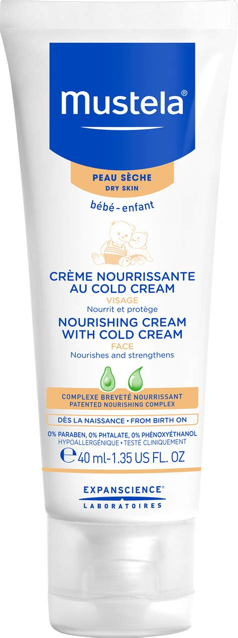 Lotion Natur E Daily Nourishing Lotion Lotion 100ml mustela cold nutri protective