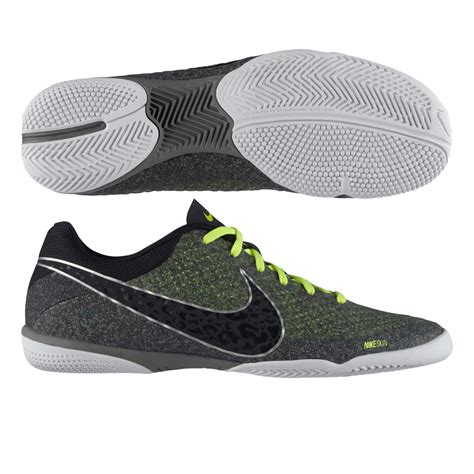 nike fc247 elastico finale ii indoor soccer shoes wolf
