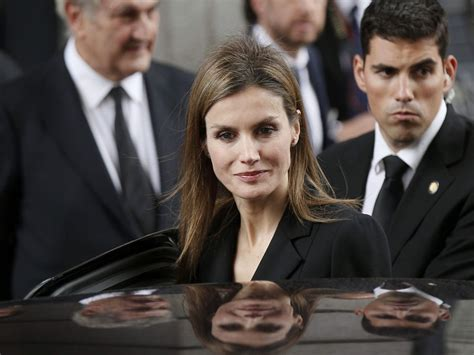 princess letizia 10 facts you need to know about the new queen of spain