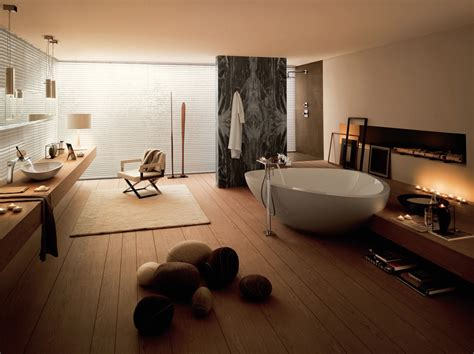 jean massaud contemporary bathroom design interior