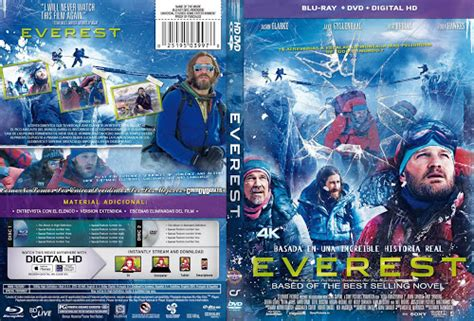 film everest z lektorem everest 2015 dvd cover coverdvdgratis