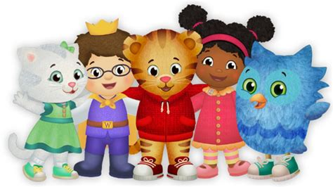 daniel tiger bathroom song 5 kids tv show episodes about potty training