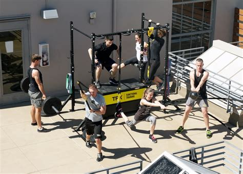trx tactical training box