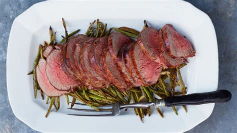 perfect roast beef tenderloin marry me roast beef tenderloin recipe perfect for