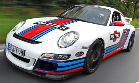 martini racing germany is mad for car wraps martini style racing livery