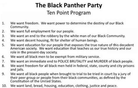 1419722409 power to the people the primary sources black panther party libguides at