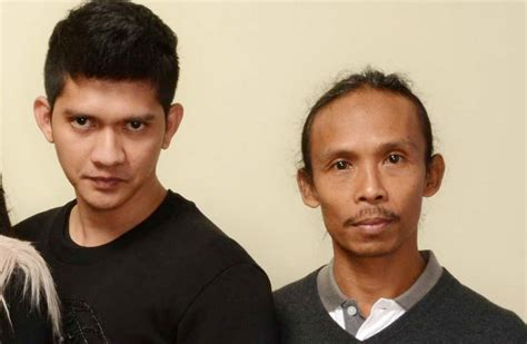 iko uwais akan main film yayan ruhian dan iko uwais bakal main di star wars the