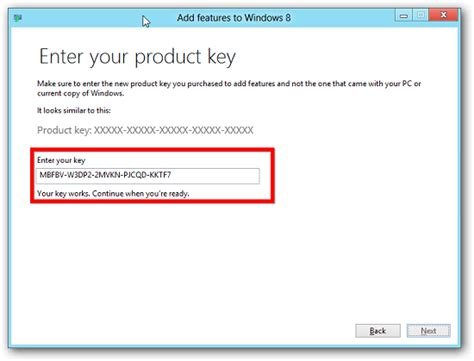 product key for window8 overclock