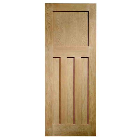 Interior Oak Doors Interior Oak Dx Chislehurst Doors