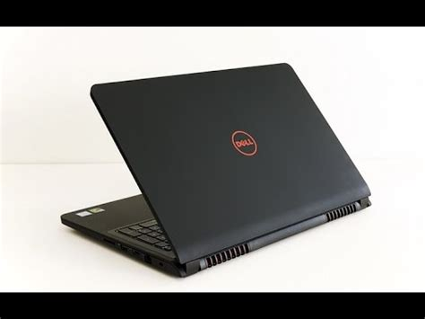 how to disassemble dell inspiron 15 7559 youtube