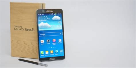 Harga Samsung Biasa review galaxy note 3 performa juara kamera biasa