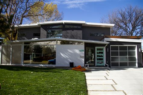 some denver mid century modern homes may be protected