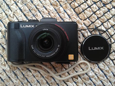 Ac Panasonic 2 Pk Pn18 Standart Series Area Jogja Dsk panasonic lumix dmc lx5