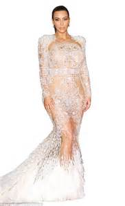 Khloe Wedding Gown by Wedding Gowns Flower Dresses