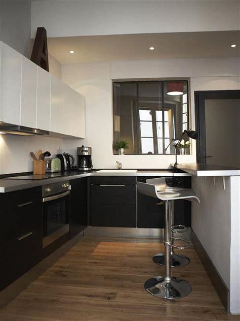 le cuisine design appartement 6 232 me domozoom