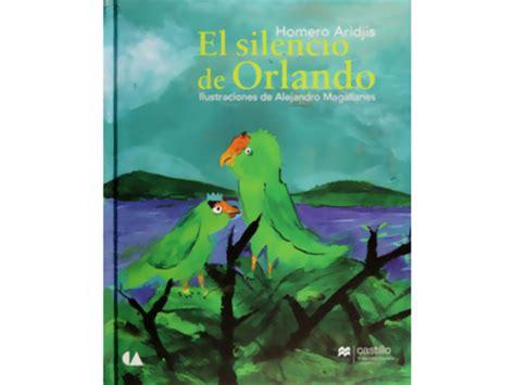 libro silencio conferencias y el silencio de orlando psicologiaparaninos
