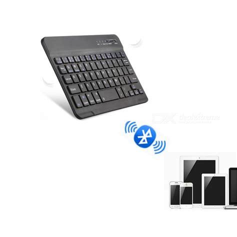 Keyboard Usb Cable mini bluetooth v2 0 59 key keyboard w micro usb cable black free shipping dealextreme