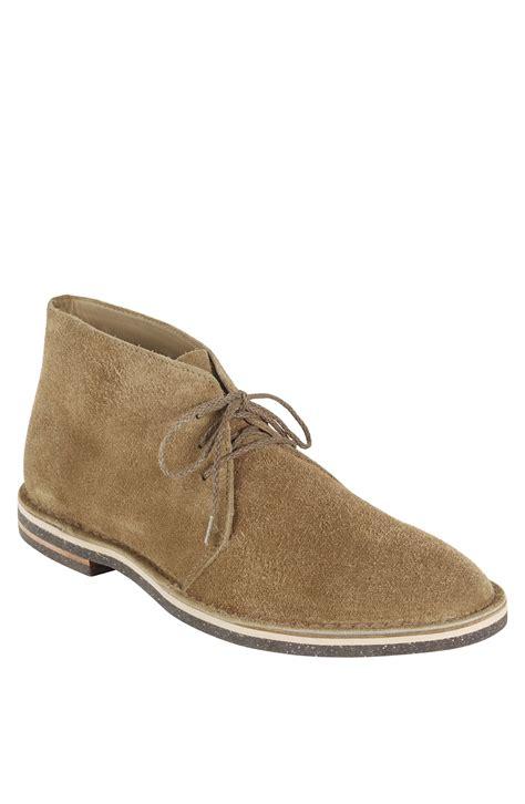 cole haan mens chukka boots cole haan paul winter chukka boot in beige for camel