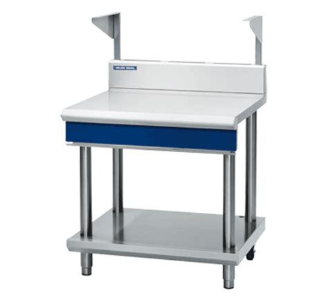 work bench ls blue seal evolution series b90s ls 900mm bench top with