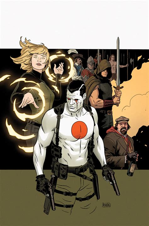 jeff lemire matt kindt and paolo rivera join the valiant a new prestige format limited