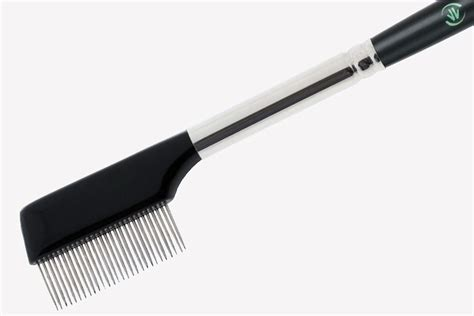 Eyelash Comb understated tool the metal eyelash comb