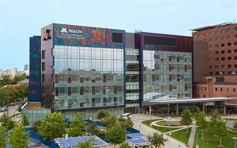 West A M Mba Healthcare by Of Minnesota Center West Bank Cus