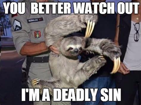Best Sloth Memes - the best sloth memes memedroid