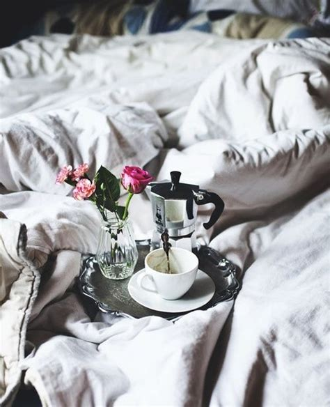 coffee in bed just coffee in bed sunday pinterest