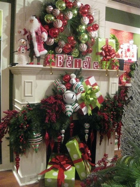 Ballard Designs Christmas Stockings 35 beautiful christmas mantels style estate