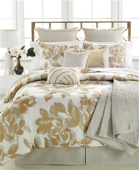 10 piece comforter set king closeout colette 10 piece california king comforter set