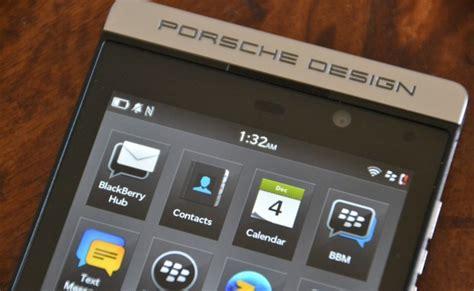 blackberry porsche price in nigeria porsche design blackberry p9982 review phones nigeria
