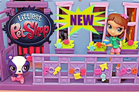 littlest pet show new 2014 blythe bedroom lps home and