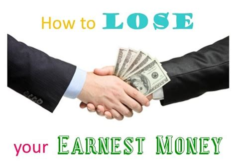 buying a house earnest money how much earnest money is required when buying a house 28 images home purchase