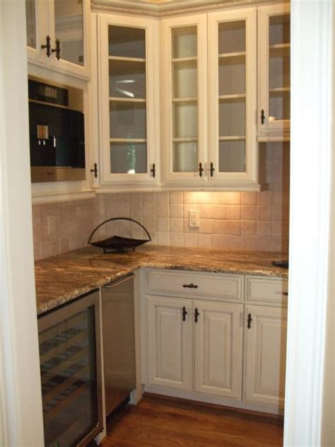 Built In Butlers Pantry by Butler S Pantry Storage Solution New Home Trend Add A