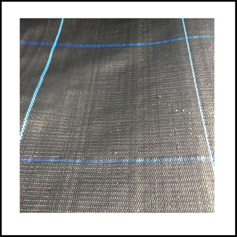 Landscape Fabric Wide 100g 1m Wide Ground Fabric Ground Cover