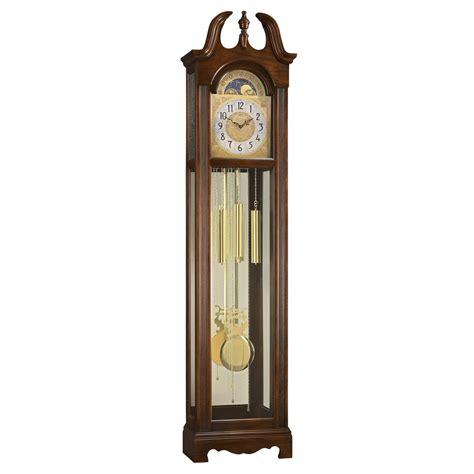 Bradford Dining Room Furniture Harpertraditional Grandfather Clock 2552