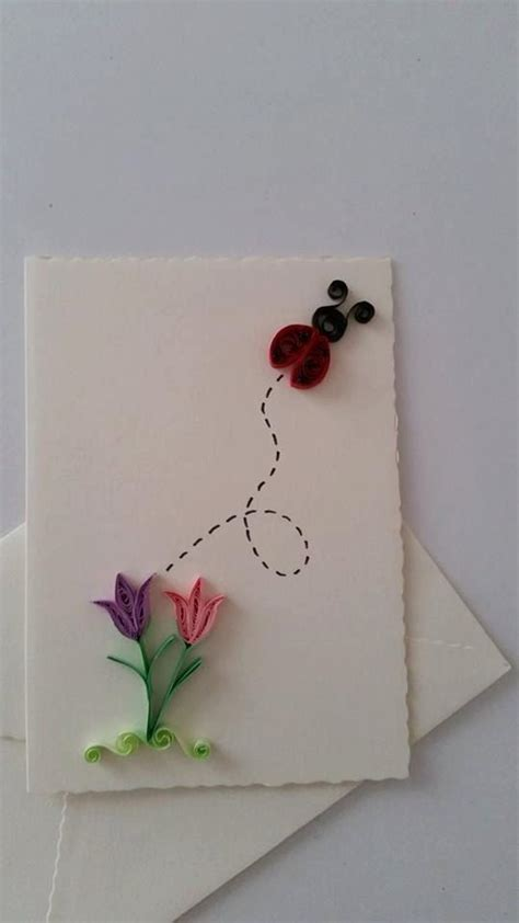 25 Best Ideas About Quilling by Best 25 Quilling Cards Ideas On Quiling Paper