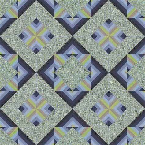 Half And Half Quilt by 1000 Ideas About The Triangle On Triangle
