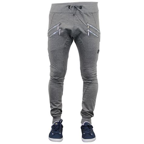 mens crotch grooming mens bottoms soul star trousers pants drop crotch style