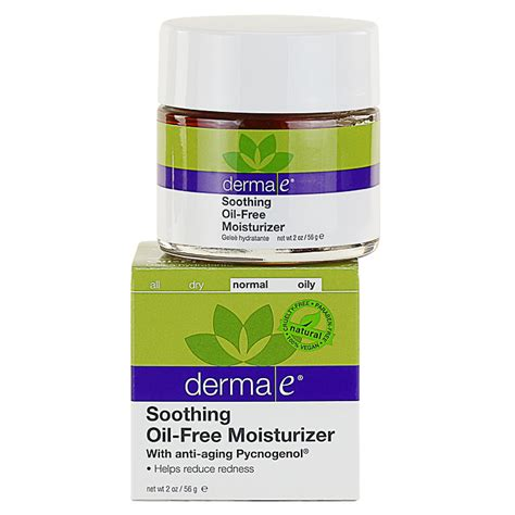 Derma E Zema Soothing Skin Creme Krim Anti Iritasi Kulit Ke health food specialists brands products derma e skin care