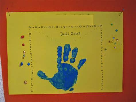 Geburtstagskalender Im Kindergarten Basteln by Geburtstagskalender Basteln Im Kindergarten Kindergarten