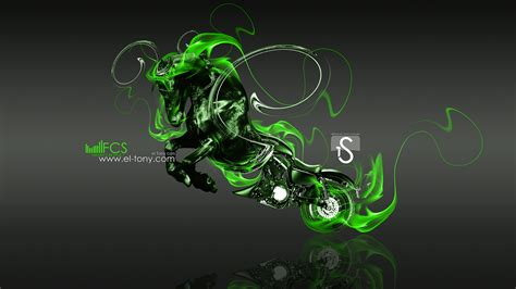 harley davidson blue fire moto horse sb 2013 el tony