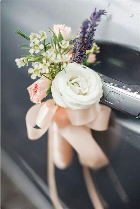 20  best ideas about Wedding Car Decorations on Pinterest